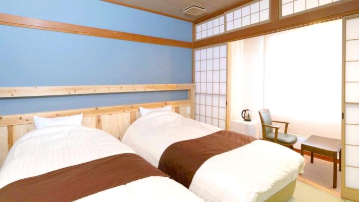 エコノミー ベッド