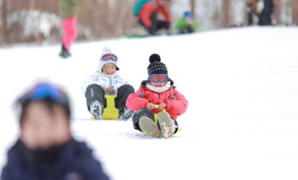 安達太良スキー場